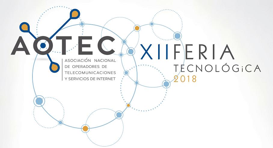 Imagen: We will be in AOTEC! | May 31 - June 01 Cartagena