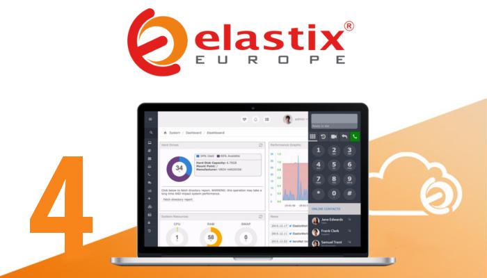 Imagen: Elastix 4 available!