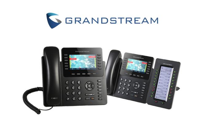 Imagen: New IP phone: Grandstream GXP2170