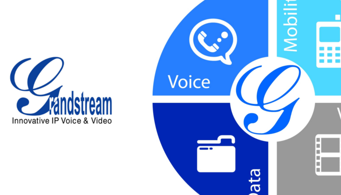 Imagen: Next course: IP PBX UCM6100 and Official Certification Grandstream