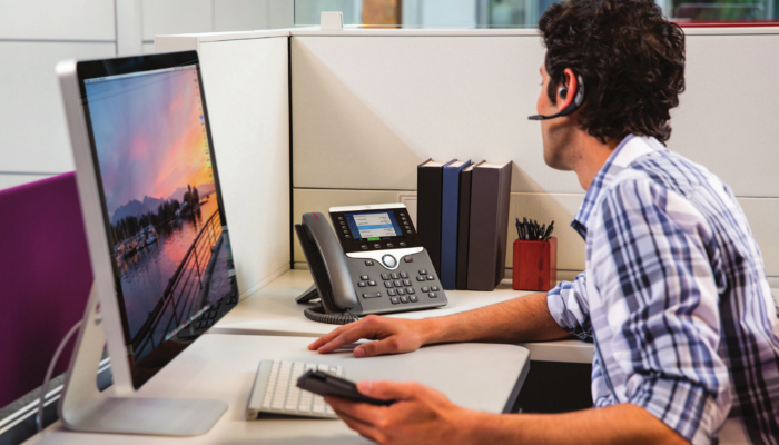 Imagen: Why you should choose a VoIP PBX in your business