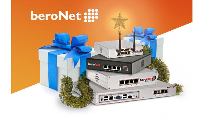 Imagen: Special Promotion: beroNet