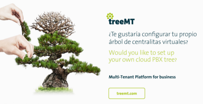 Imagen: Discover treeMT and configure your own Tree of Virtual Switchboards