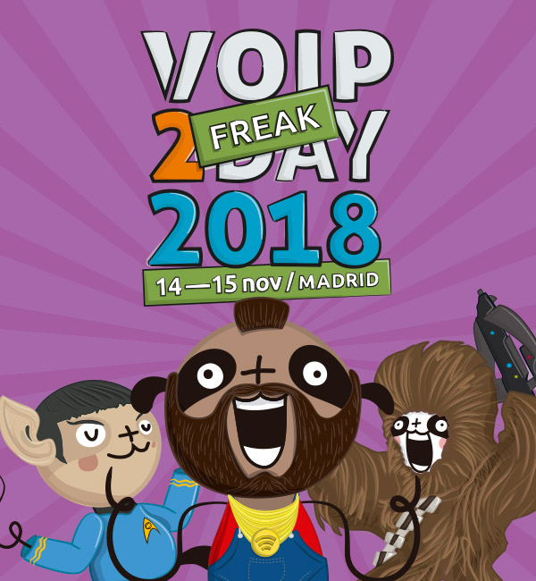 Imagen: What is VoIP2DAY and why am I interested in attending?