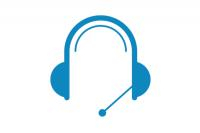 Headsets for telephones, monaural or binaural, wireless or cable