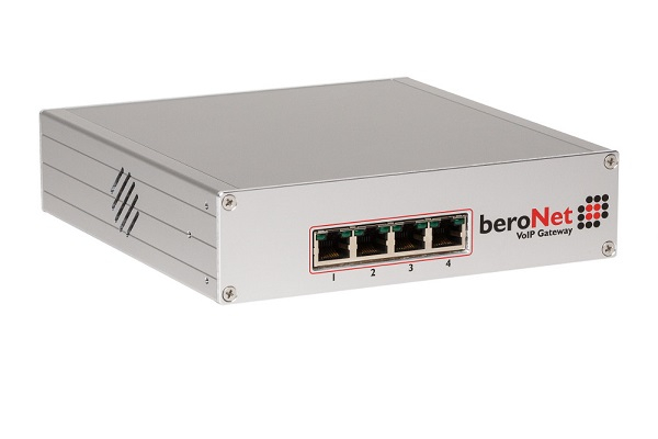 Imagen 1: Beronet bero*fix box BNBF1600box (16-64 ch)