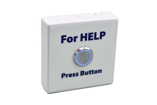 Imagen 1: Cyberdata call button