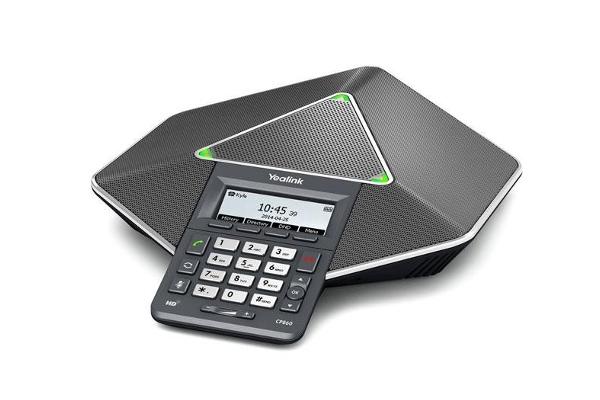 Terminal audioconferencia Yealink CP860