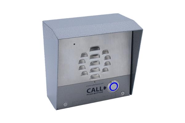 Imagen 1: Cyberdata VoIP Intercom (Outdoor) V3
