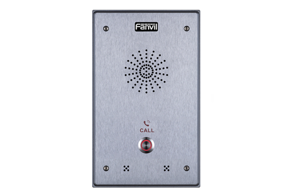 Imagen 1: Fanvil intercom i12 - Single button