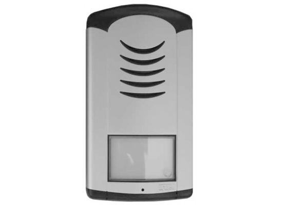 Imagen 1: Alphatech Slim IP01 SIP Doorphone with 1 button