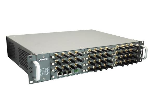 Gateway VS-GW2120 V2 Asterisk-based solution for SMEs and SOHOs already available in the online store of Avanzada 7