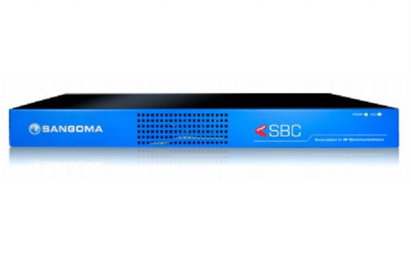 Imagen 1: Sangoma Vega Enterprise SBC (25 sesiones)