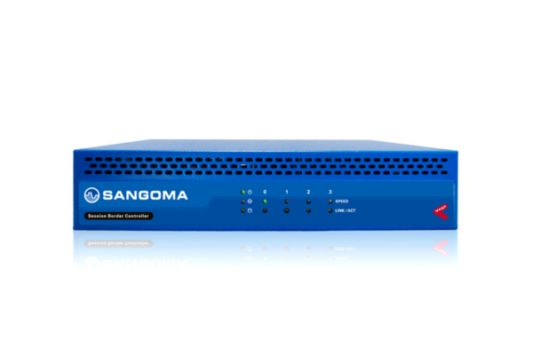 Sangoma SBC for Small Business up to 30 sessions