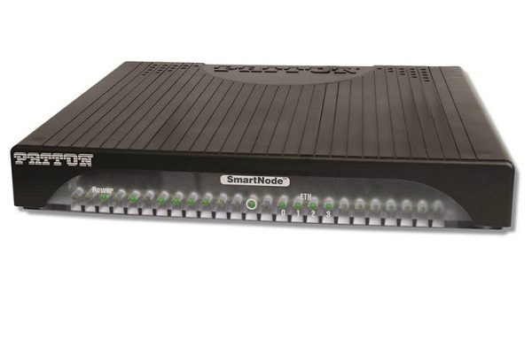 Imagen 1: Patton ESBR SN5300 4 sessions SBC, upgradeable to 250