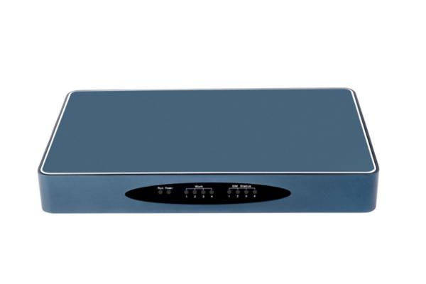 Imagen 1: EGW-M202G - Gateway GSM 2 chanels