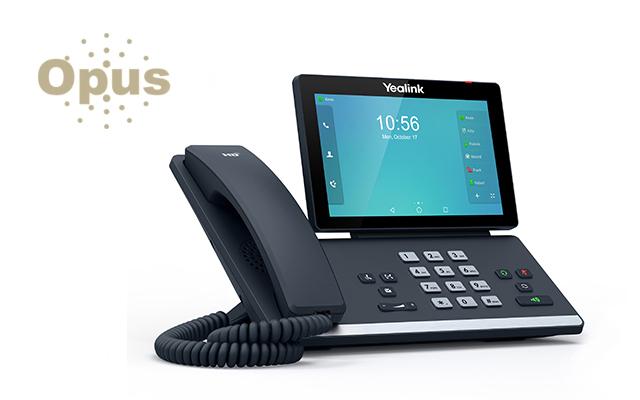 IP Phone Yealink T56A