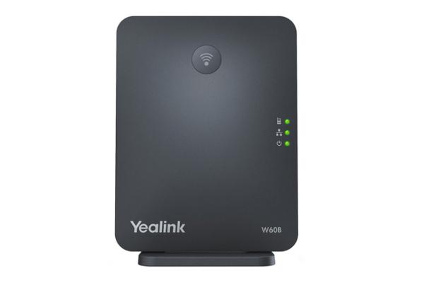 Imagen 1: Base DECT Yealink W60B