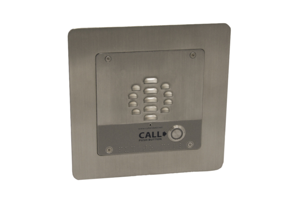 Imagen 2: Cyberdata VoIP Intercom (Outdoor) V3