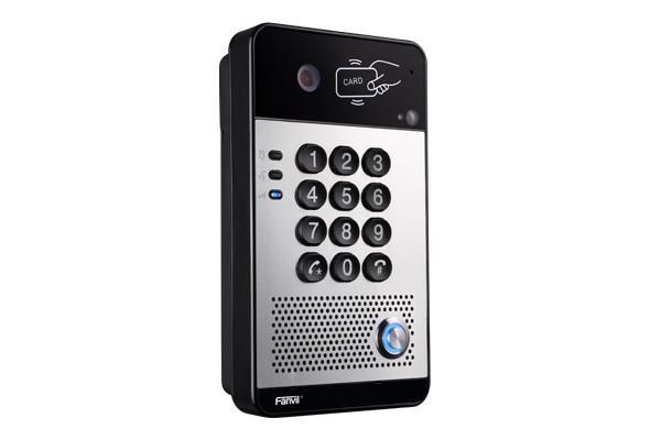Imagen 2: Videoportero Fanvil Video Doorphone i30