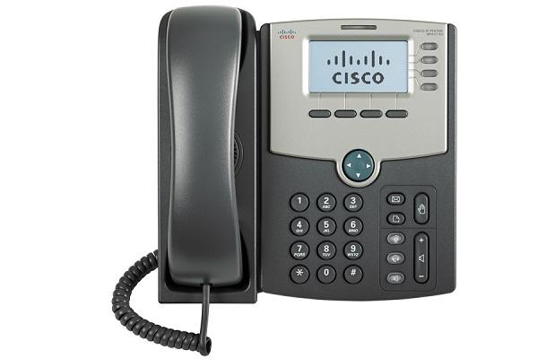 cisco ip phone spa514g instruction manual