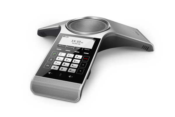 Yealink CP920 audio conference with WiFi, Bluetooth and 3-way conference ideal for small and medium enterprises
