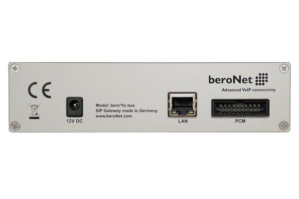 Imagen 3: Beronet bero*fix box BNBF1600box (16-64 ch)