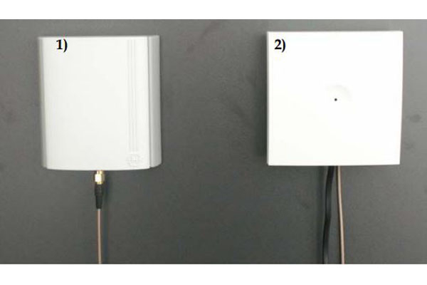 Imagen 3: Spectralink repeater multi cell 4 channels,1G8, external antenna (FA aparte)