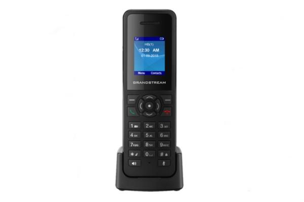 Grandstream DP720 (handset inalámbrico) - Avanzada 7