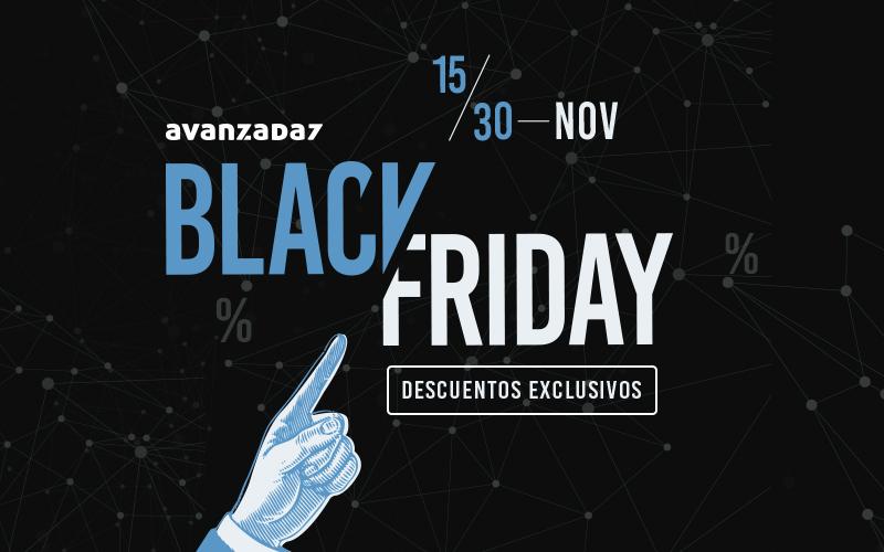 Black Friday productos VoIP 2017 - Avanzada 7