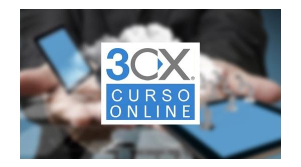 Imagen: Curso Online Administrador 3CX - 29 Marzo al 07 de Abril