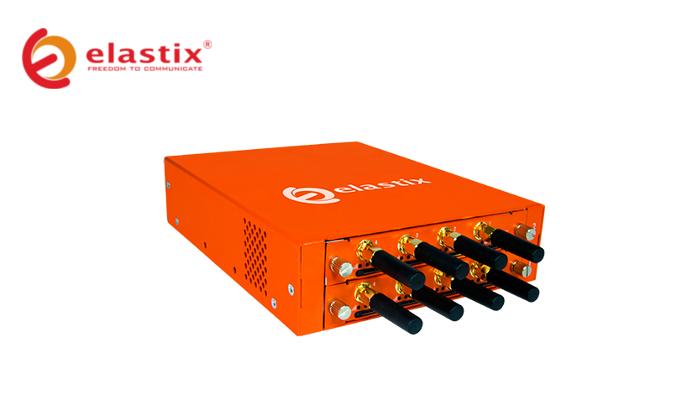 Elastix Gateways GSM EGW200 - Avanzada 7