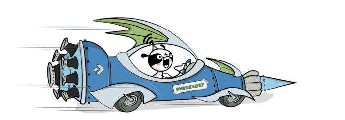 Karting VoIP - Avanzada 7