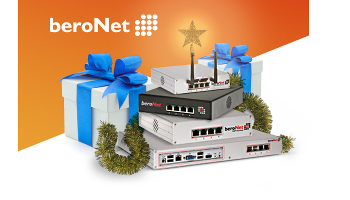 Imagen: Promoción Navidad beroNet