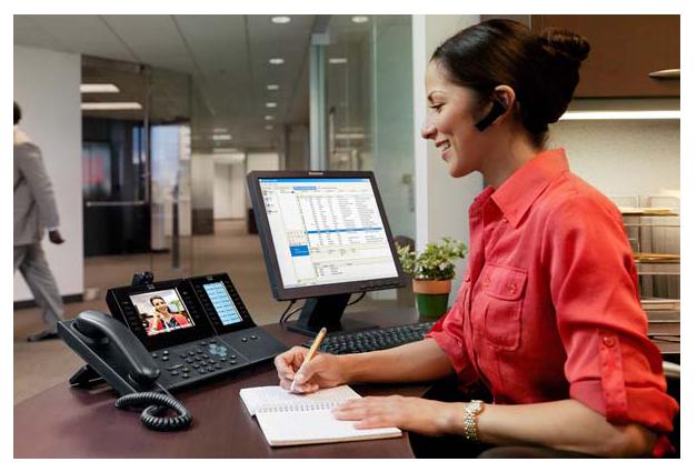 Imagen: Empresas que necesitan con urgencia incorporar la telefonía IP