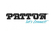 Logo Patton=