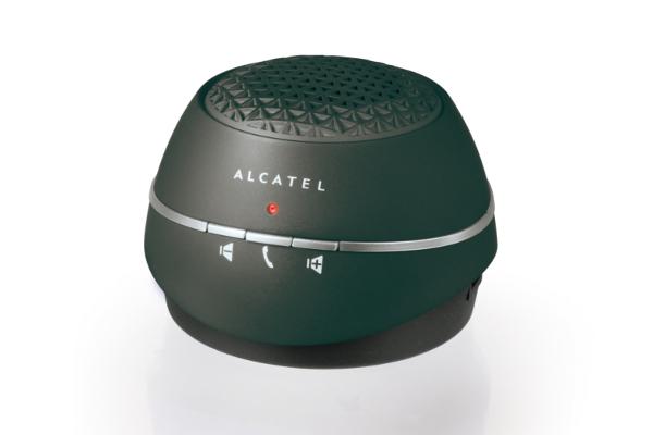 Imagen 1: Auricular Alcatel Bluetooth VoiceBox