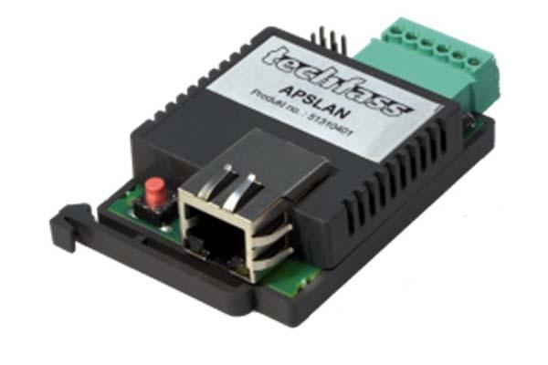 Imagen 1: RS485/Ethernet conversor for APS Mini Plus sistem