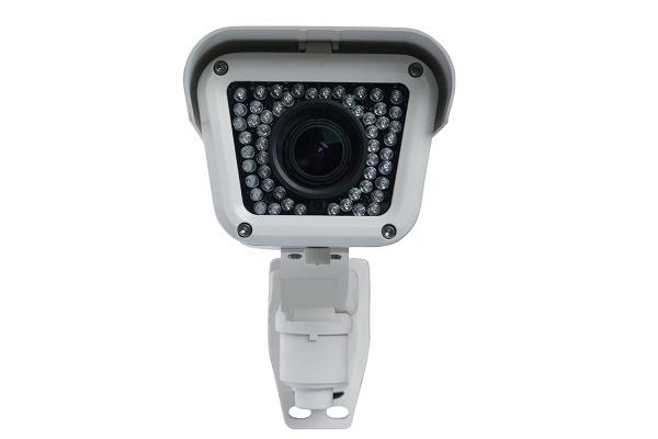 Cámara IP Grandstream outdoor GXV3674_HD varifocal