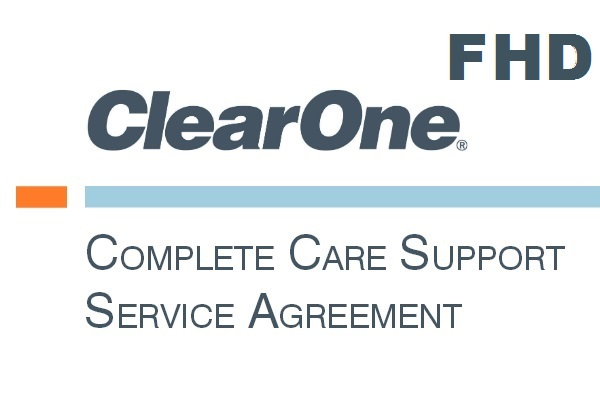 Imagen 1: ClearOne Collaborate Room Complete Care FHD 1-year