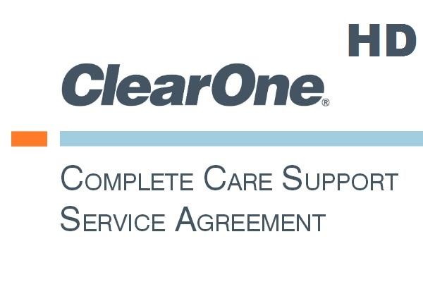 Imagen 1: ClearOne Collaborate Room Complete Care HD 1-year