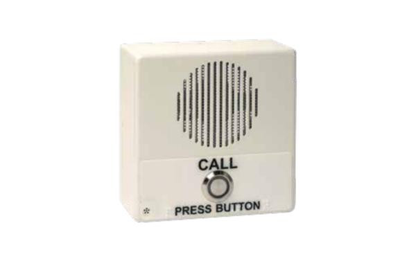 Intercomunicador Cyberdata 011211 ideal para interiores ya disponible en la tienda online de Avanzada 7