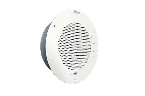 Micrófono de Cyberdata 011398 con soporte para Códecs G.722 y alimentación vía PoE ya disponible en Avanzada 78