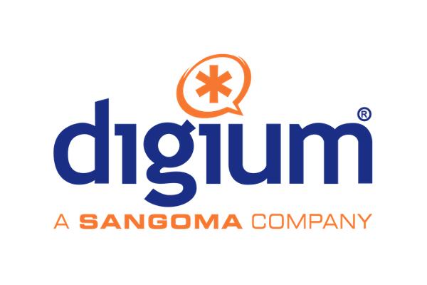 Imagen 1: Digium handset (repuesto) para teléfonos serie D