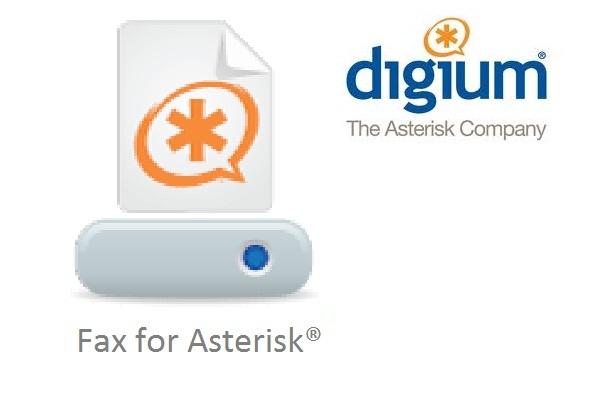 Licencia para Fax de Asterisk (1 fax concurrente)