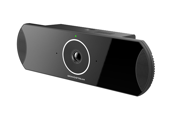 Dispositivo de videoconferencia Grandstream GVC3210 con resolución de video 4K ya disponible en Avanzada 7