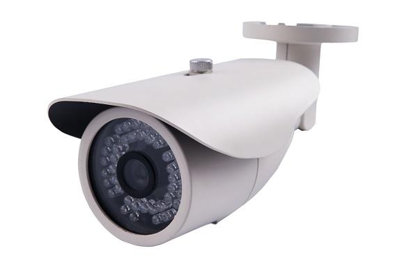 Cámara IP HD de Exterior Día/Noche con protocolo SIP/VoIP