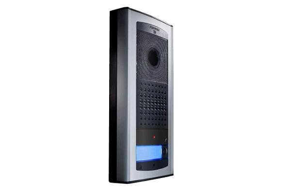 Imagen 1: Videoportero Alphatech SIP IPDP Bell (RFID APS Mini Plus +1 botón)