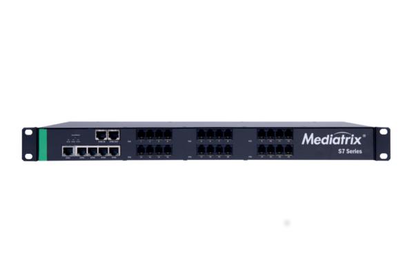 Gateway Mediatrix S7 - 24 FXS