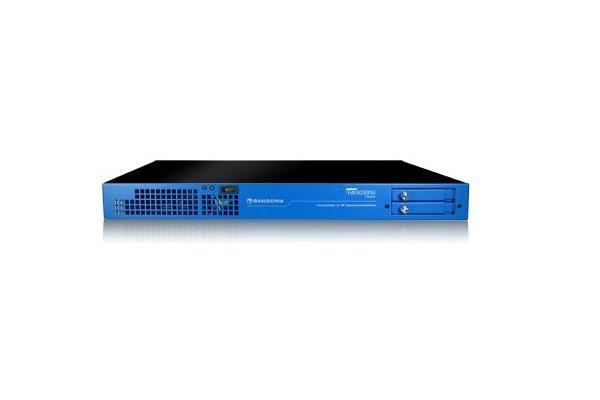 Imagen 1: Sangoma Netborder transcoding appliance 2000 chan. (no incluye D500)